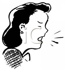 A_Retro_Cartoon_Woman_Coughing_Royalty_Free_Clipart_Picture_100603-003094-438053